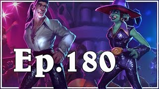 Funny And Lucky Moments - Hearthstone - Ep. 180