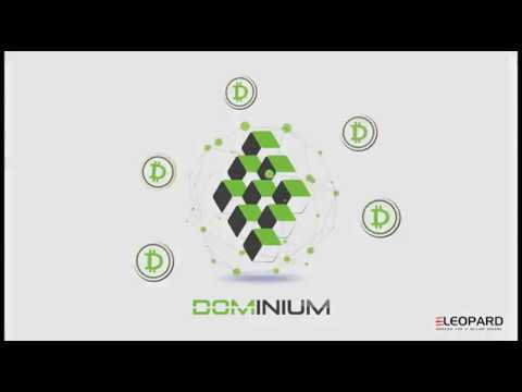 Dominium: Blockchain Platform for Global Property