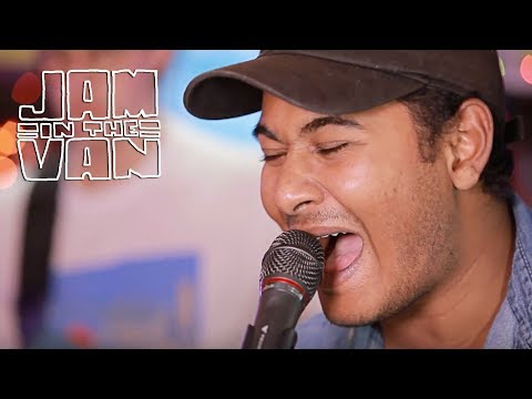"""CAMPUS SECURITY - """"No One Left"""" (Live at JITV HQ in Los Angeles, CA 2017) #JAMINTHEVAN"""