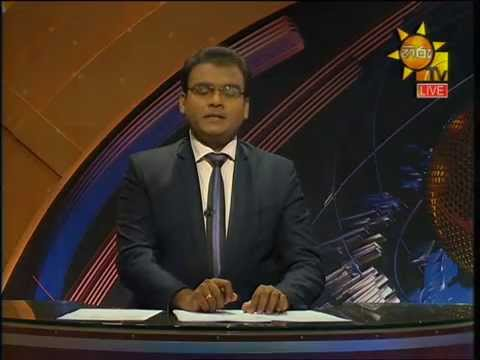Hiru News 9.30 PM April 07, 2014