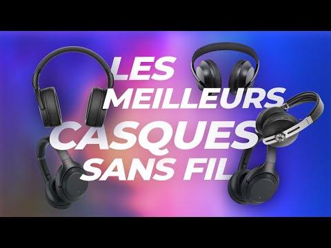 01net top casque audio