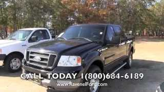 2004 ford f 150 fx4 supercrew 4x4 review charleston truck videos for sale ravenel ford