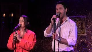 """Jade Young & Donal Brennan - """"I Need You"""" (Lauryn Gaffney)"""