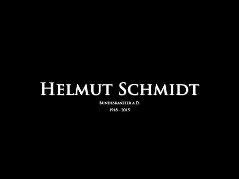 Helmut Schmidt 1918-2015 (Doku von 2013)