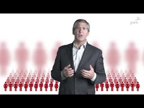 PwC's 21st CEO Survey: Global Chairman Bob Moritz on CEOs' expectations and concerns for 2018