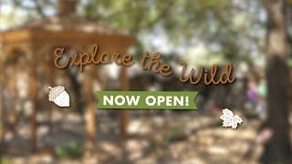 Explore The Wild!