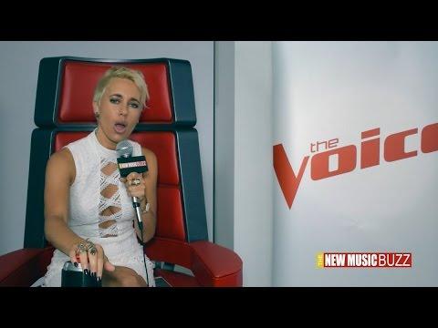 Andra Day, Smokey Robinson, AJ McClean, The Voice Finals, and Christina Aguilera | S3EP15
