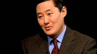 John Yoo, co-author of the Bush torture memos.