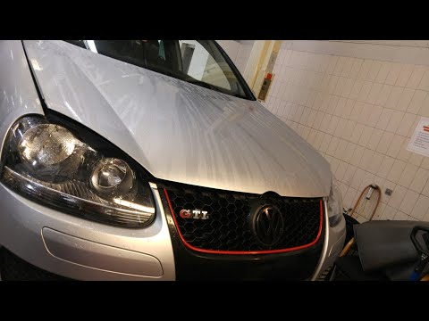 VW GOLF MK5 2.0 GTI EDITION 30 230 🐴 WYMIANA PASKA ROZRZĄDU