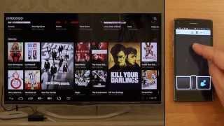 Handy Smart TV Launcher