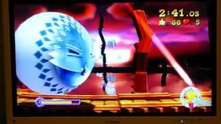 FlingSmash gameplay (Nintendo