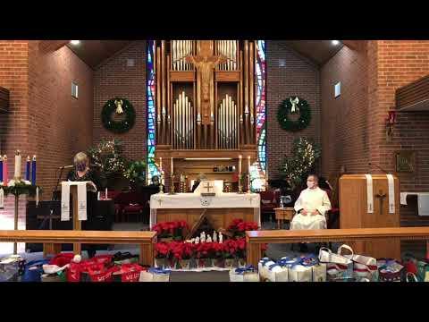 Christmas Day Mass - 12/25/20
