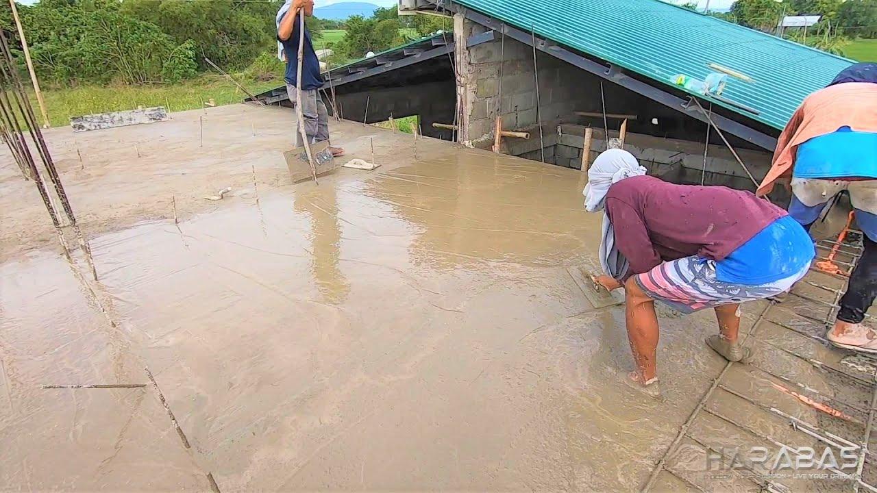 EP388-Part2 - Update sa Bahay ni Dalaman   Occ. Mindoro