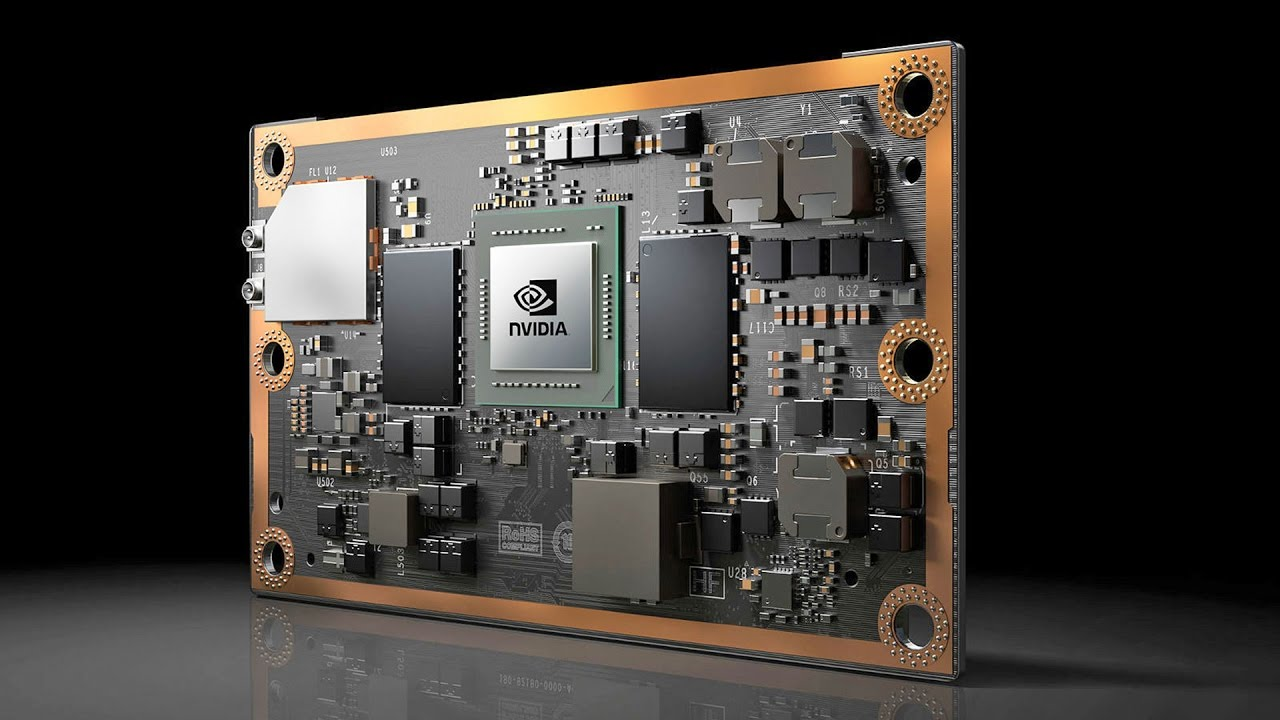 NVIDIA Jetson TX2 With Tegra X2 Pascal Unboxed!