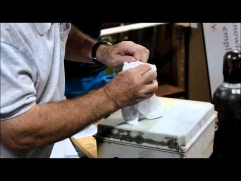 Grinder Pump Installation Installing A 2000 Series E O