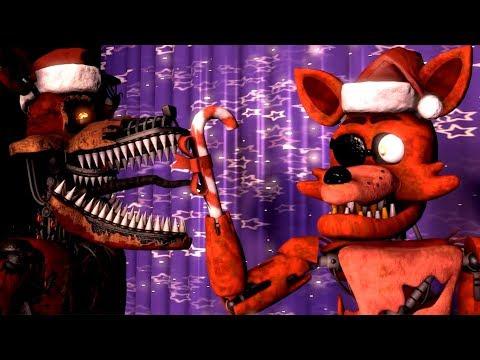 [SFM FNAF] FNaF Christmas Special - Five Nights at Freddys Animation