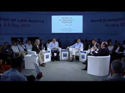 Mexico 2015 - The Regional Energy Outlook