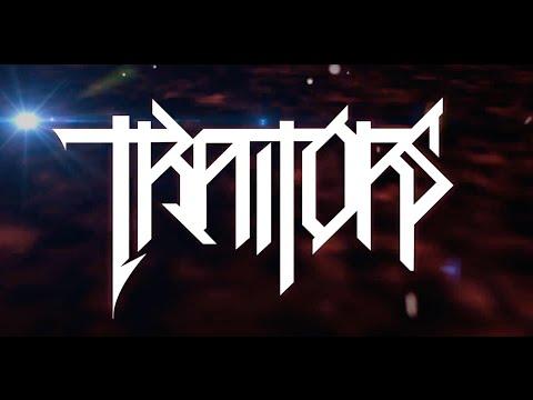 Traitors - EGO TRIP - Lyric Video 2016