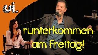 REBECCA BLACK FRIDAY auf deutsch! Runterkommen am Freitag!