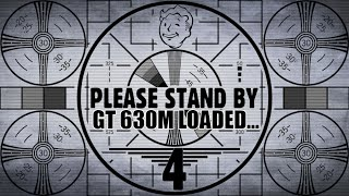 FALLOUT 4 NVIDIA GEFORCE GT 630M 1GB W FPS FIXES
