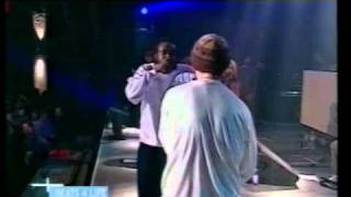 Beats 4 Life 1999 - Freundeskreis + FK Allstars - Part 2