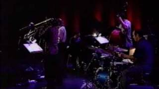Dave Douglas Sextet - Chivas Jazz Festival 2001 #5