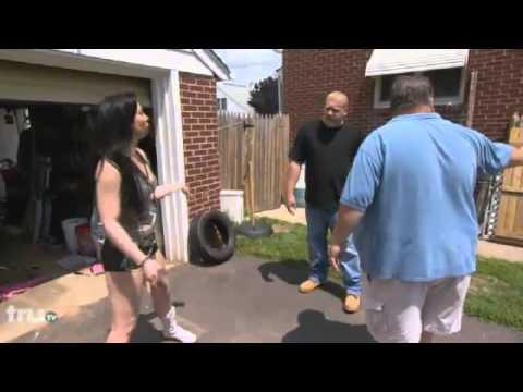 Biker Babe Bust Video   Bear Swamp Recovery on truTV com