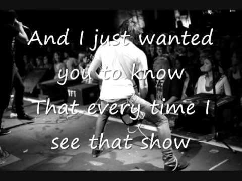 City Lights Lawnmower Lyrics