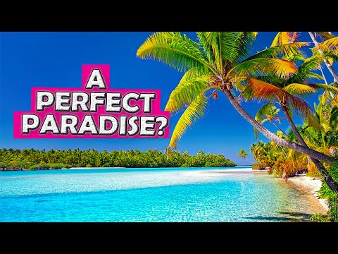 7 Facts about the Cook Islands