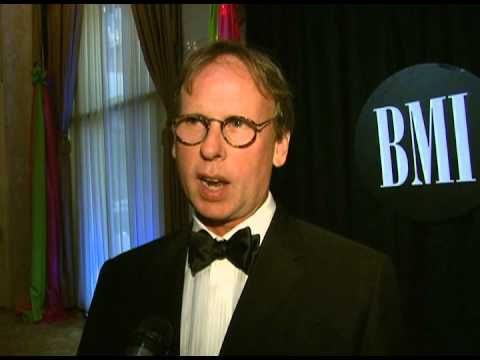 James Johnston Interview - The 2008 BMI Film/TV Awards
