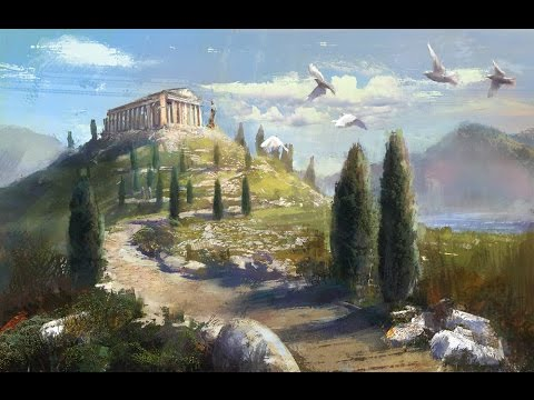 An Overview of the Eleusinian Mysteries (Terence McKenna)