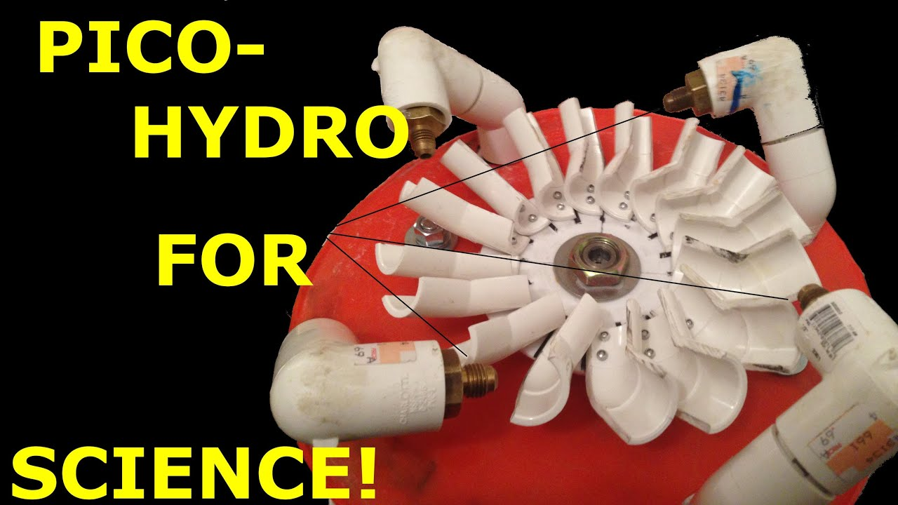 pico hydro power Find great deals on ebay for pico hydro generator shop with confidence.