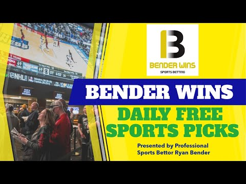 Daily Free Sports Picks (Mar 21/21) 🏀 Sports Betting