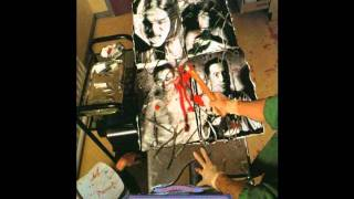 Carcass - Incarnate Solvent Abuse