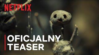 Kasztanowy ludzik | Oficjalny zwiastun | Netflix