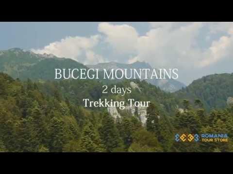 Bucegi Mountains - Trekking Carpathians