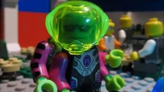 Moonbase 12 - Ep. 5: 'Strange Matter'