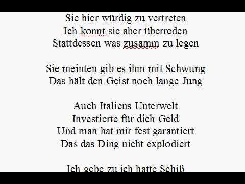 The Gedichte Lustige Lange youre