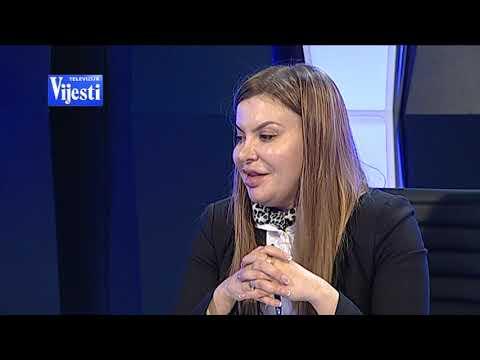 NACISTO Zorica Kalezic Milka Tadic Mijovic Aleksandar Damjanovic Mladen Bojanic  TV  Vijesti  24,01,
