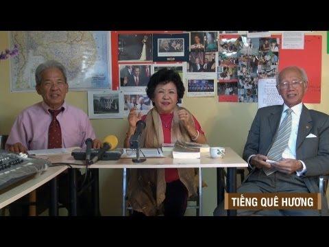 Chương trình Tiếng Quê Hương - 01/02/2013
