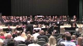Cut to the Chase CHHS Jazz Band