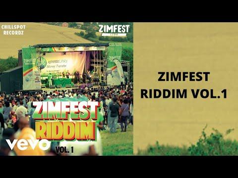 X Fire - Baba Vadya Bete (Zimfest Riddim)