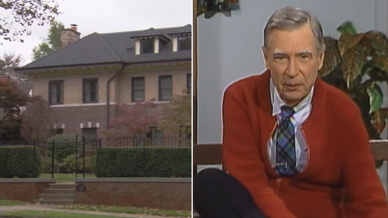 Pittsburgh Shooting Was Just Blocks From Mister Rogers Home Youtube