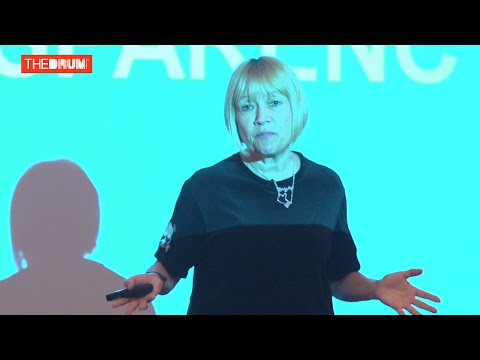 The Drum Live Keynote: Cindy Gallop on redesigning the ad industry - Full Talk