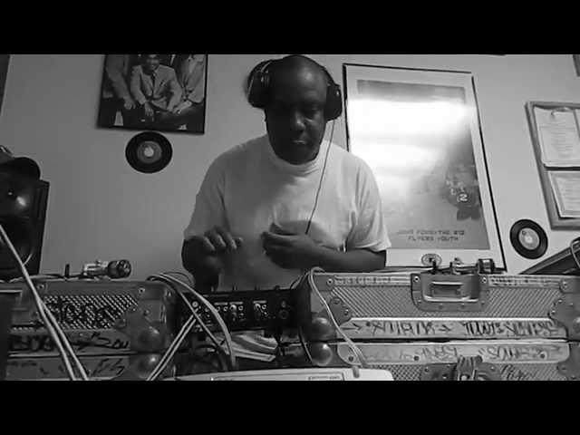 "godHead The General ""New York State of Mind"" Dj Soul Buck Remix"