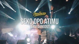 Download Lagu Pendhoza Seko Opo Atimu Cover