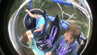 Big Kids Swing Set #3