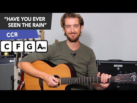 'have-you-ever-seen-the-rain?-acoustic-guitar-tutorial-//-ccr-john-fogerty