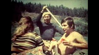 «На одном маршруте», Одесская киностудия, 1971