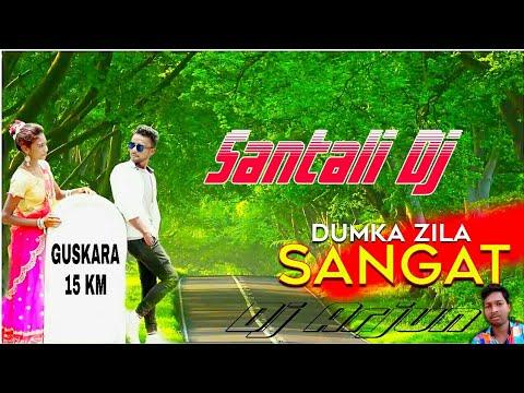 New Santali Dj Song /Dumka Zila Sangat / Dj  2019